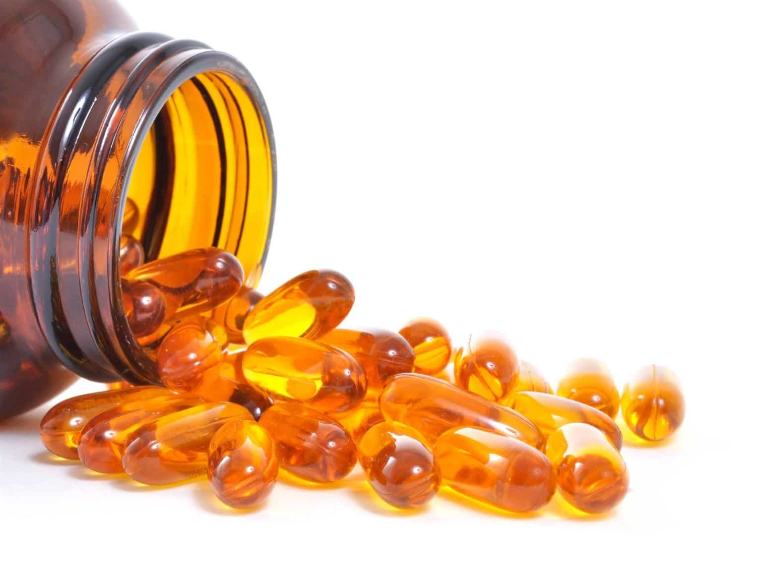 gélules vitamines D