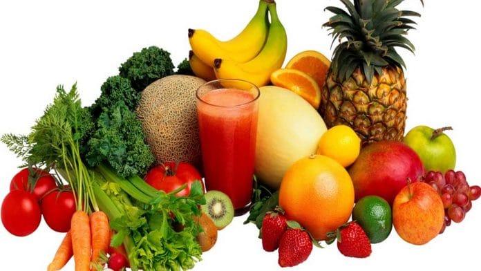 Tous les bénéfices de l'alimentation antioxydante