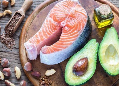 image aliment omega 3