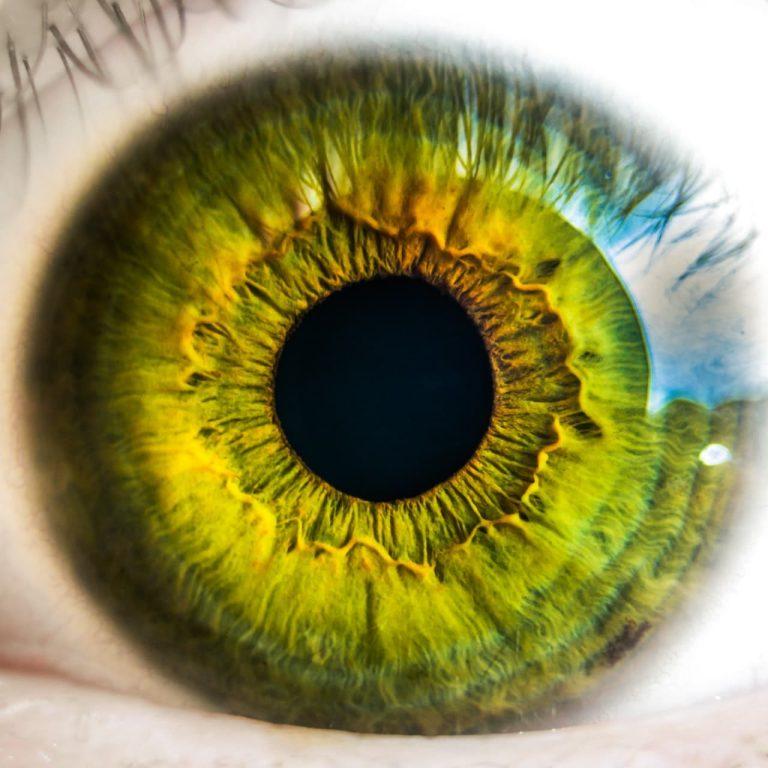 La cataracte peut être bloquée par la vitamine C