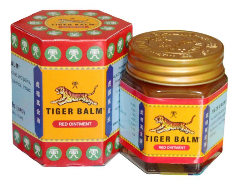 Comment reconnaître le véritable baume du tigre des contrefaçons ?