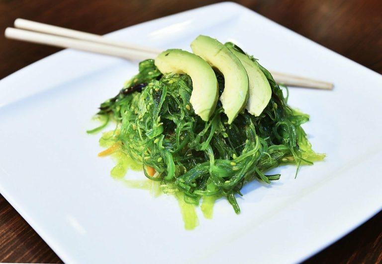 Les 3 meilleures algues pour votre santé et comment les préparer