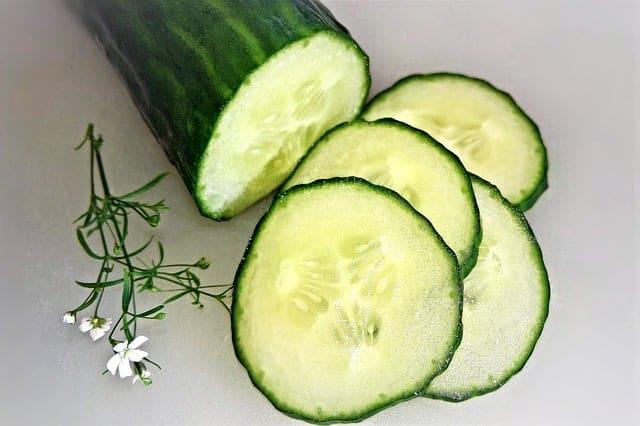 Le concombre: ce formidable légume d'été aux 8 propriétés bénéfiques