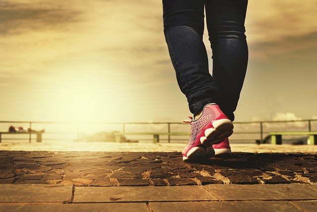 Marcher : une activité simple à haut bénéfice pour la santé