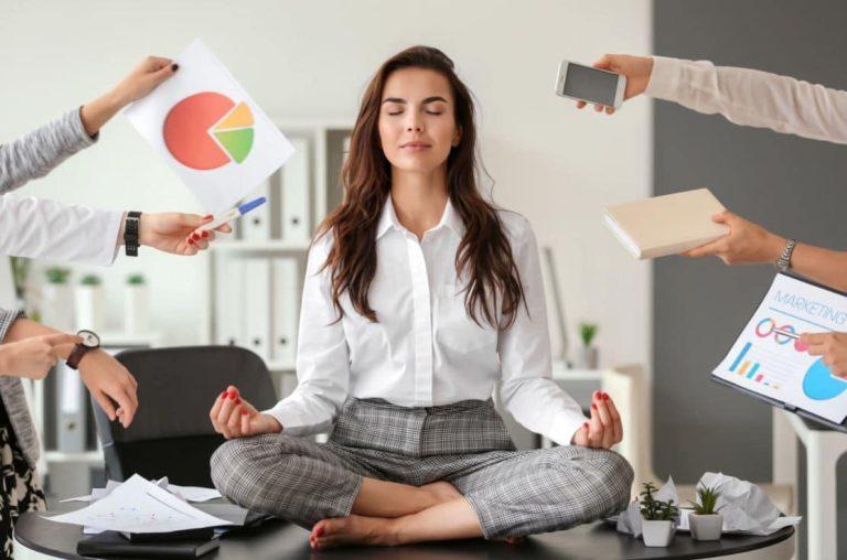 Les 10 meilleurs astuces simples et efficaces conseils pour réduire son stress