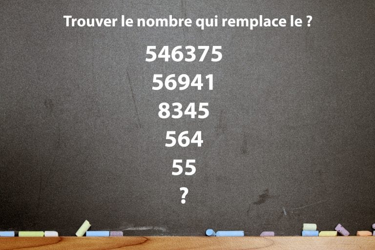 Cette énigme mathématique a rendu fou les internautes: saurez-vous relever le défi?