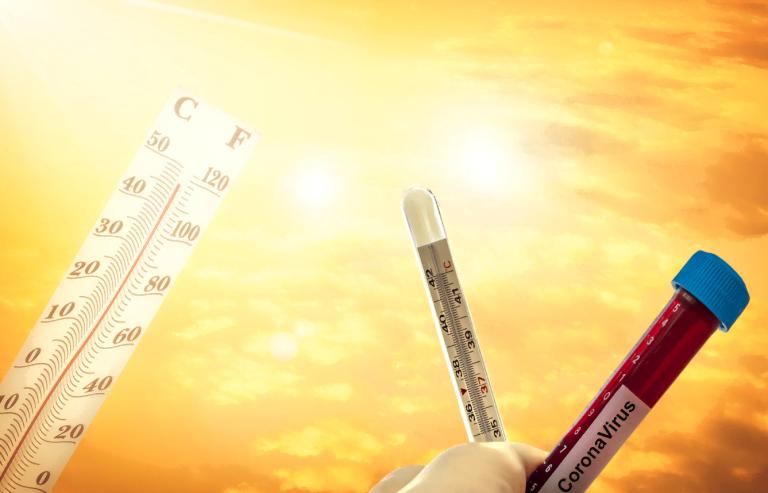 10 faits essentiels méconnus sur les risques de la chaleur, la sueur et votre santé