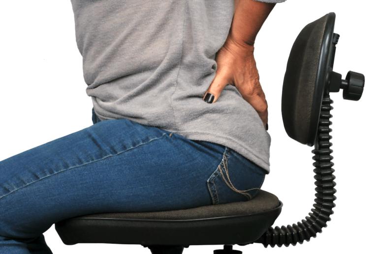 Comment vaincre les dangers de la position assise prolongée