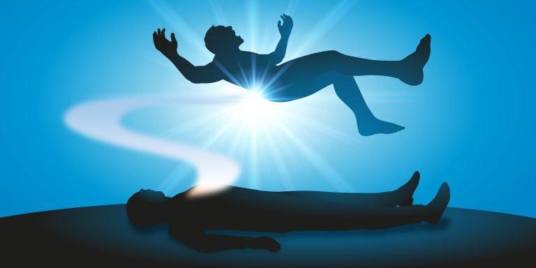 Sortie du corps : 10% de la population a vécu cette expérience