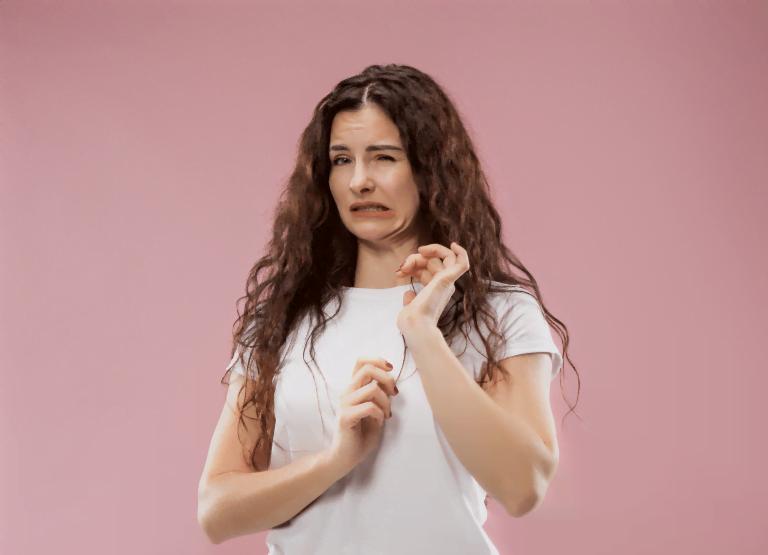 6 façons de se débarrasser des odeurs vaginales gênantes