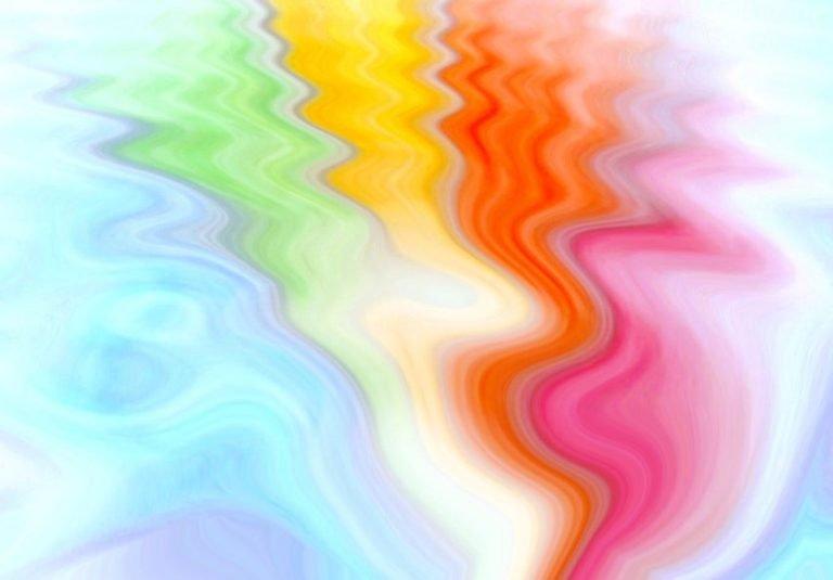 Chromothérapie: comment utiliser les bienfaits des couleurs pour l'humeur et le bien-être