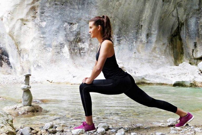 10 astuces pour être au top physiquement
