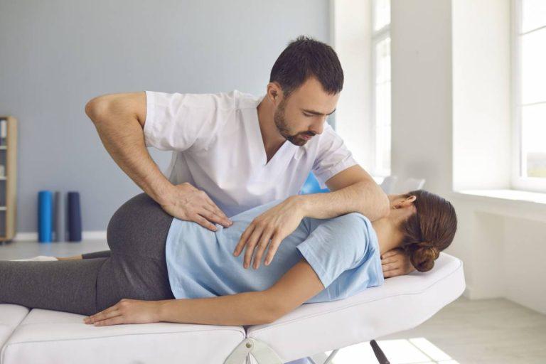 Ostéopathie : le guide complet